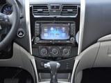 2016款 风行S500 1.6L CVT尊贵型