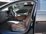 2017款 奥迪A6L 45 TFSI quattro 运动型