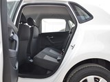 2016款 POLO 1.6L 手动舒适型