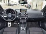 2017款 奥迪S3 改款 S3 2.0T Limousine