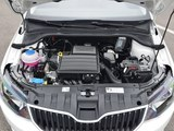 2017缓 晶锐 1.4L 机动车享版
