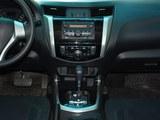 2017款 纳瓦拉 2.5L自动两驱豪华版QR25