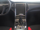 2017款 猎豹CS9 1.5T CVT 舒适型