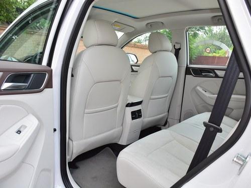 荣威荣威RX5新能源车厢座椅