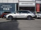 2018缓 启辰D60 1.6L CVT智联精英版