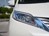 2017款 sienna 塞纳 LTD 3.5L 自动 4WD