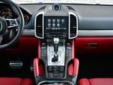 2016款 Cayenne Cayenne Turbo 4.8T