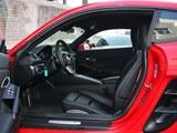2016款 保时捷718 Boxster S 2.5T