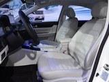 2018款 风行S50EV  旗舰型
