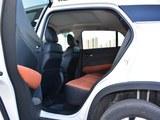 2017款 宝骏510 1.5L 自动豪华型