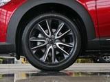 2018款 马自达CX-3 2.0L 自动豪华型