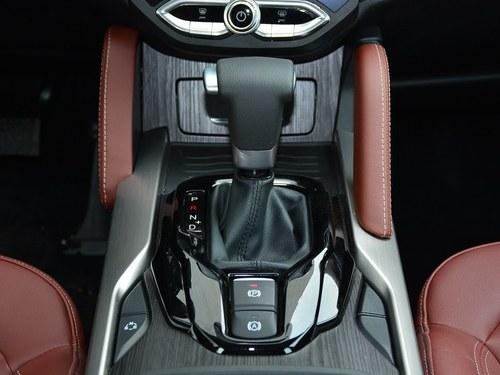 中华中华V6中控方向盘