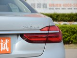 2018款 宝马7系新能源 740Le xDrive