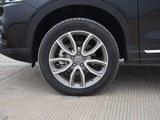 2017款 哈弗H6 Coupe 红标 2.0T 手动两驱都市型