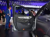 2018款 奔驰GLC AMG AMG GLC 63 S 4MATIC+ 轿跑SUV先型特别版