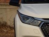2017款 U5 SUV 1.6L 手动名士版