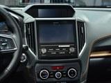 2018款 斯巴鲁XV 2.0i 智擎旗舰版Eyesight