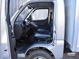 2018款 祥菱M 1.5L非承载排半后双胎(厢式)DAM15L