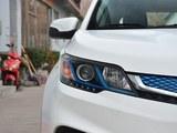 2018款 东南DX3新能源 EV400 豪华版