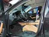 2019款 奥迪A6L 55 TFSI quattro