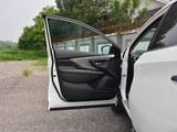 2019款 楼兰 2.5L XL 两驱智联豪华版