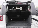 2018缓 首都BJ40 Plus 2.3T 机动四驱旗舰版