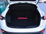 2018款 马自达CX-4 2.5L 自动四驱蓝天激情版