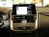 2020款 雷克萨斯NX  200 全驱 锋尚版 国VI