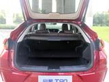 2020款 启辰T90 2.0L CVT智联创行版