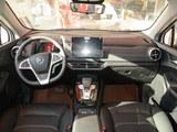 2019款 元 EV EV535 高能领航版