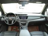 2020款 凯迪拉克XT5 28T 四驱领先运动型