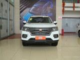 2019款 荣威RX8 30T 智联网两驱超群旗舰版