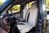 2020款 长安星卡  1.5L基本型双排货柜车DAM15KR