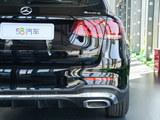 2020款 奔驰GLC  改款 GLC 260 L 4MATIC 豪华型