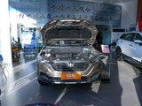 2019款 奔腾X40 1.6L 自动豪华型 国VI