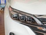 2020款 传祺GS5 进阶款 270T 自动豪华版