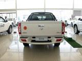 2020款 风骏5 2.4L汽油四驱精英型大双排国VI 4K22