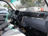 2021款 小海狮X301.5L标准型无空调版厢货国VI