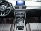 2021款 马自达CX-4   2.0L 自动两驱蓝天领先版