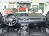 2020款 马自达CX-5 改款 2.0L 自动两驱智尊型